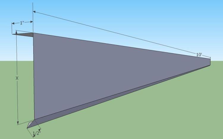 Awning Roof Kit Brick Flashing Optional Grant Logan